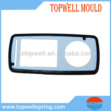 Double Injection Mould For Mobile Phone Accessories