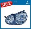 Head light Polo MK5 VW Head Lamp 2001-2005 Years