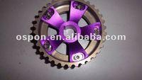 cam gear for Honda civic B16A B16B DOHC