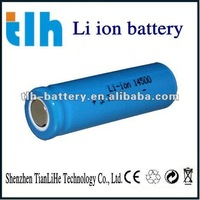 14500 3.6v 800mah rechargeable battery pack