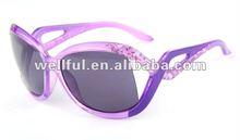 kids sunglasses K11086 UV400 lens