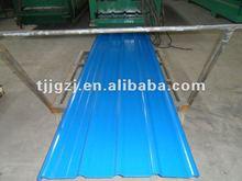 Colored steel Metal tile roof