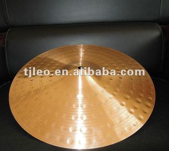 Jazz Drum Set Phosphorus Cuprum Cymbal