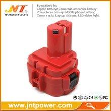 For Makita power tool battery 12V 3000mAh 1050D 1233 1050DWD 4013D 4331D 4331DWD