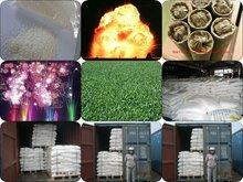 34% Industrial Fuel-Sensitized Ammonium Nitrate