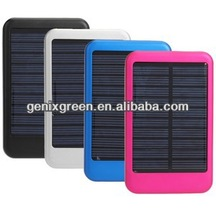 Solar charger emergency charger solar mobile protable charger,2600mAh,apply for mobile phone / Mp3/Mp4/GPS/PSP/Ipad/ Bluetooth