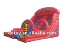 2013 cheap inflatable water slides