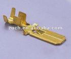 250 Crimpping Brass connector terminal