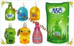hand cleaner liquid gel 500ml,350ML
