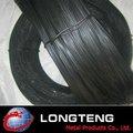 12 gauge recuit noir fil de la bobine