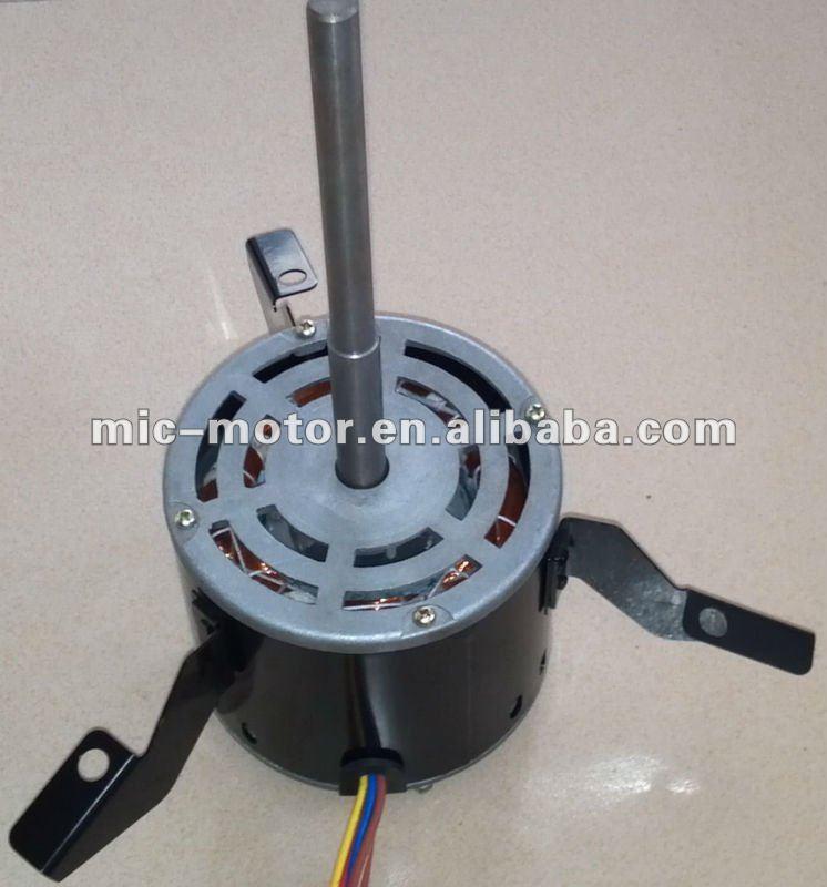 150w Air Conditioner Fan Motor 135 View Fan Motor