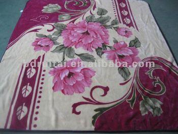 acrylic blanket manufacturer