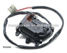 Mazda 323 BJ/CP/PREMACY/FAMILY/FREEMA Door lock actuator B25E73350
