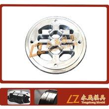 Hot Aluminium Press Mould
