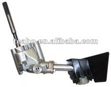 Lubrication System,Oil Pump 068 115 105 BN