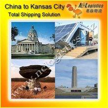 China Freight Consolidation to Orlando USA