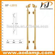 classical design stainless steel door handle MP-L3015
