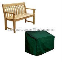 waterproof and rainproof garden bench chair covers