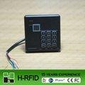 125 khz 13.56 mhz controle de acesso standalone rfid smart card leitor de etiquetas 15 anos experiência