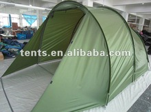 Spacious 2 person Tunnel Outdoor Camping Tent-- 2012 New Style
