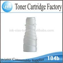 Compatible Toner Cartridge Minolta 104B suitable for EP1054/1085