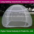 insecticida de longa duração cama de tratamento de redes