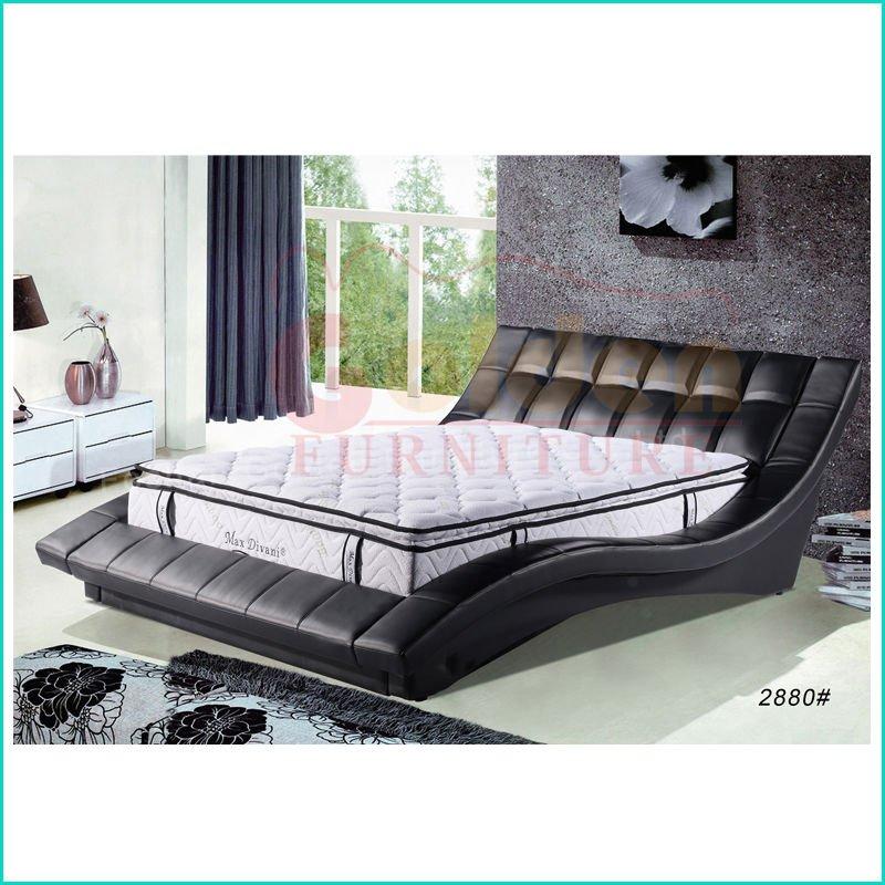 En forma de arco del rey tama o cama de la pared nueva for Cama queen precio
