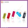 hot selling promotional fingerprint usb drive 16gb swivel usb flash drive