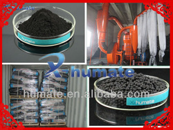 Pure Humic Acid 70% from Leonardite