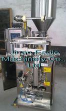 DP150 mini potato chips/fava beans packaging machine