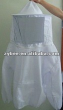 cotton beekeeping protective jacket export to abroad