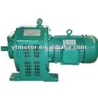 YCT series electromagnetic adjustable speed electromotor