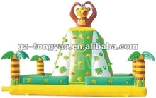 green paradise Inflatable
