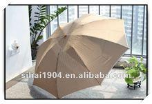 2012 new style fashion auto 3 folding Umbrella