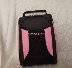 2014 promotion shoes golf bag