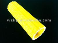 fiberglass corrugated pipe