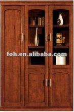 DIY wooden file cabinet,book cabinets furniture,office furniture(FOHB-1033L)