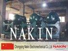 JZS Black Engine Oil Reclaimation System, Waste Engine Oil Filtration