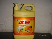 TEM Dish Washing Liquid