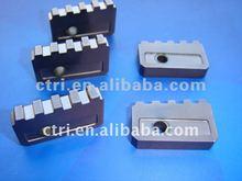 API cemented tungsten carbide threading inserts