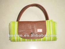 Hotsale can be folding fashion shopping bag