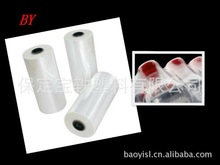 PE transparent shrink wrap film