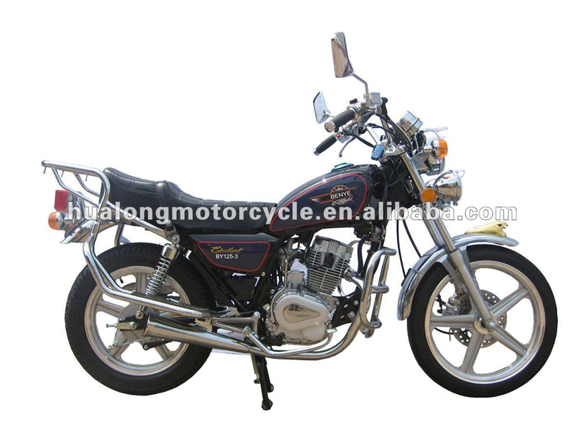 cm chooper motorcycle