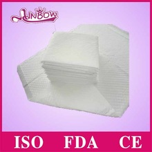 cheap sanitary bed underpad disposable adult pad
