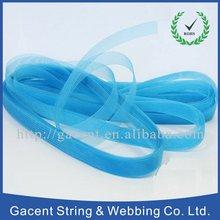 Turquoise horsehair cap tape