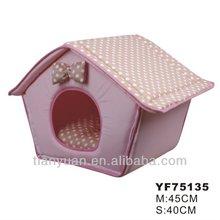 Luxury dog house/pet bed /pet house