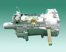 38.5kw 5 speed car manual transmission