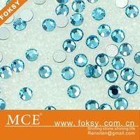 Fashion accessory Flatback Crystal for nails