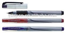 Roller pen plastic