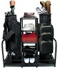 Golf Bag Rack